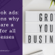 Facebook ads; 9 reasons why you should be using them