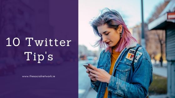 Find the right twitter tip for you!