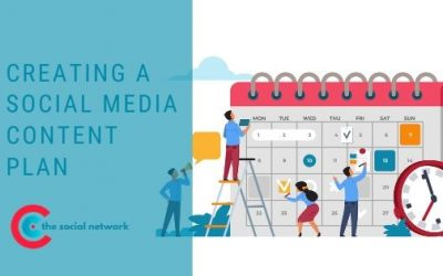 Creating a Social Media Content Plan