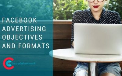 Facebook Ad Objectives and Formats