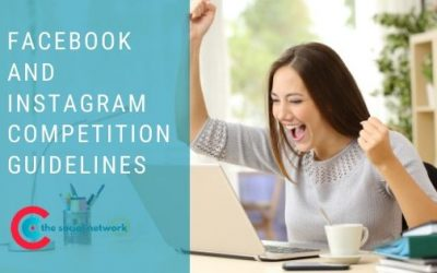 Facebook and Instagram Competition Guidelines