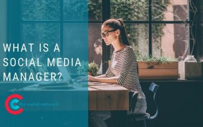 What Is A Social Media Manager?