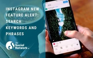 Instagram Keywords and Phrases