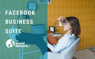 Facebook Business Suite