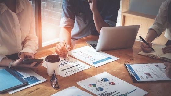 audit digital marketing consultant