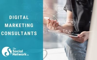 What Services Do Digital Marketing Consultants Provide?