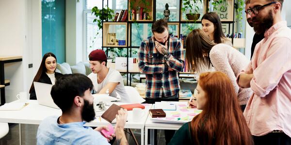employee advocacy training